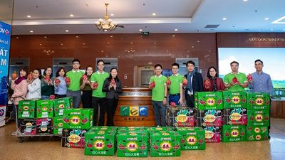 Tinh thần tương ái của doanh nghiệp Việt được phát huy, lan tỏa mạnh giữa đại dịch Covid-19 - ảnh 1