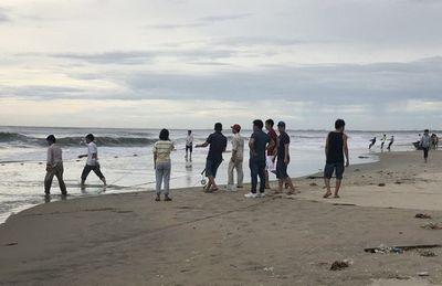Tin tức thời sự mới nóng nhất hôm nay 25/2/2020: Thi thể người phụ nữ không nguyên vẹn trôi dạt vào bờ biển - ảnh 1