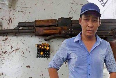 """Vụ nổ súng khiến 5 người tử vong ở Củ Chi: Thu giữ thêm súng, lựu đạn liên quan đến Tuấn """"khỉ"""" - ảnh 1"""
