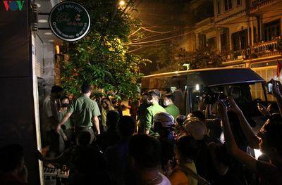 Vụ gian lận thi cử ở Sơn La: Bắt cựu phó trưởng phòng an ninh chính trị nội bộ - ảnh 1