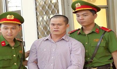 Bản án 18 năm tù cho gã cha đồi bại nhiều lần hiếp dâm con gái ruột đến sinh con - ảnh 1