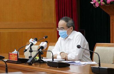 TP.HCM sẽ hỗ trợ người lao động mất việc vì dịch Covid-19 1 triệu/tháng - ảnh 1