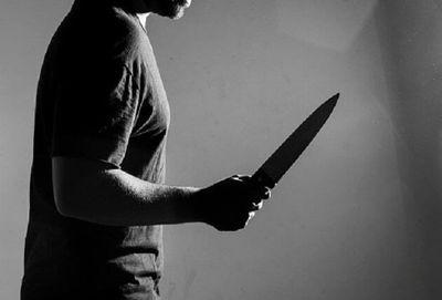 Mâu thuẫn sau chầu nhậu, em trai dùng dao đâm chết anh ruột - ảnh 1