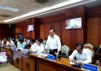 Tin tức thời sự mới nóng nhất hôm nay 1/5/2020: Giám đốc sở Y tế Quảng Nam giải trình vụ mua máy xét nghiệm Covid-19 giá hơn 7 tỷ đồng - ảnh 1
