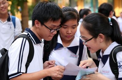 TP.HCM công bố kế hoạch tuyển sinh lớp 10 năm học 2020 - 2021 - ảnh 1