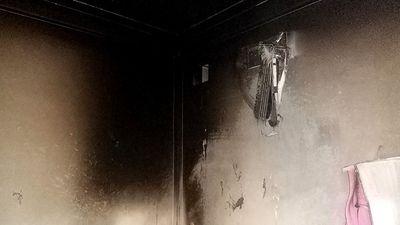 Tin tức thời sự mới nóng nhất hôm nay 22/5/2020: Tiếng kêu cứu khắc khoải trong phòng ngủ bốc cháy - ảnh 1