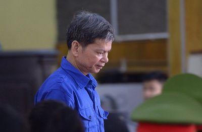 Vụ gian lận thi cử ở Sơn La: Cựu Trưởng phòng Khảo thí đề nghị trả lại 1 tỷ đồng - ảnh 1