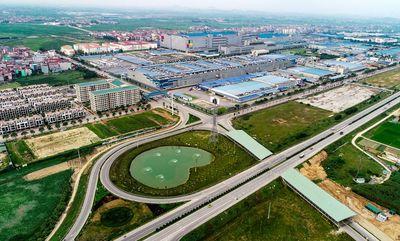 Bắc Ninh cấp chứng nhận đầu tư cho 73 dự án FDI trong vòng 4 tháng đầu năm - ảnh 1