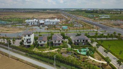 Nam Long thế chấp lô đất gần 50ha để vay 500 tỷ đồng trái phiếu - ảnh 1