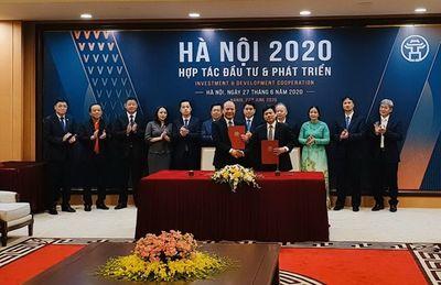 """T&T Group của """"bầu Hiển"""" đăng ký đầu tư hơn 700 triệu USD vào Hà Nội - ảnh 1"""