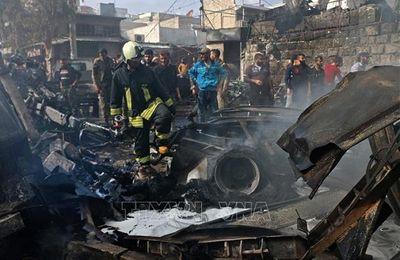 Liên tiếp các vụ đánh bom tại Syria, 20 người thương vong - ảnh 1
