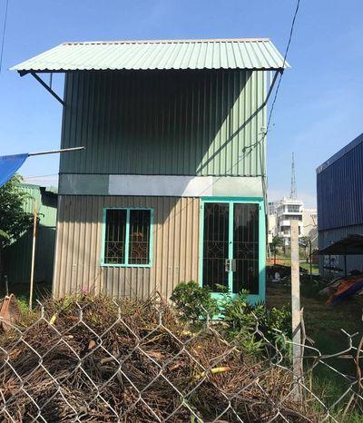 Cuộc sống tạm bợ bên khu đô thị nghìn tỷ An Phú – An Khánh - ảnh 1