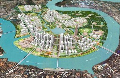 Ông chủ Quốc Lộc Phát – Chủ đầu tư dự án Khu phức hợp Sóng Việt tại Thủ Thiêm là ai? - ảnh 1