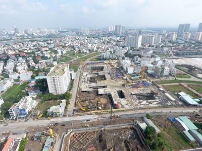 """Dự án Khu đô thị An Phú - An Khánh: """"Chưa xây căn hộ nào, thì lấy đâu để bán?"""" - ảnh 1"""