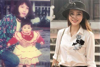 """Ngỡ ngàng với loạt ảnh """"dậy thì thành công"""" của dàn mỹ nhân Miss World Việt Nam 2019 - ảnh 1"""