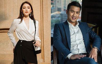 Thêm bằng chứng Linh Rin và em chồng Hà Tăng hẹn hò? - ảnh 1
