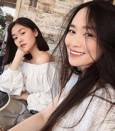 """Chị gái Á hậu Tường San khiến nhiều người ngất ngây vì """"xinh đẹp lại giỏi giang"""" - ảnh 1"""