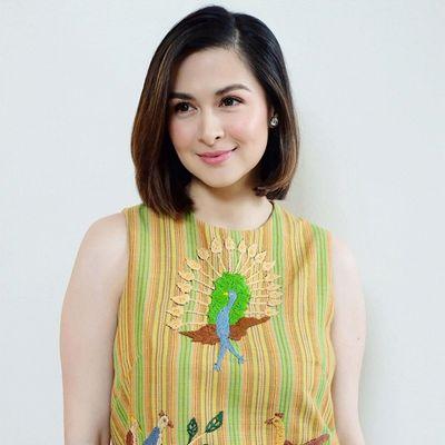 """Chia tay mái tóc dài, """"mỹ nhân đẹp nhất Philippines"""" gây ấn tượng với tóc ngắn năng động - ảnh 1"""