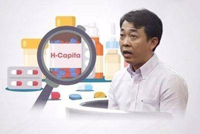 Vụ VN Pharma: Đề nghị UBKT T.Ư xem xét trách nhiệm Bộ Y tế - ảnh 1