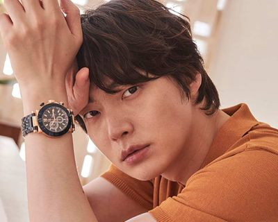 """Không muốn tiếp tục """"đối đầu"""" với vợ, Ahn Jae Hyun chính thức nộp đơn khởi kiện ly hôn  - ảnh 1"""