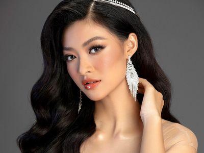 Lộ phác thảo bộ quốc phục của Á hậu Kiều Loan tại Miss Grand International 2019 - ảnh 1