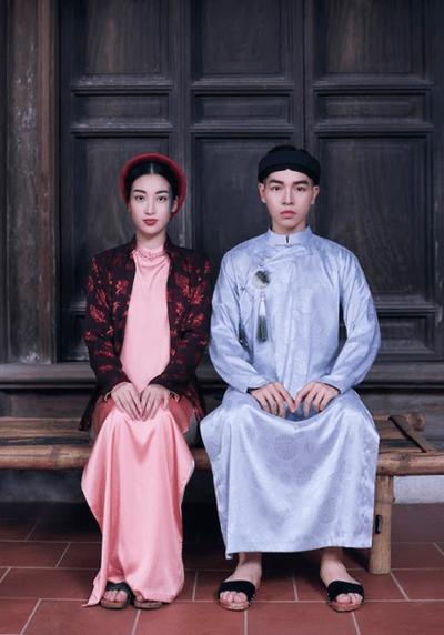 Hình ảnh lạ của Đỗ Mỹ Linh khi vào vai Thị Nở trong MV mới của Đức Phúc - ảnh 1