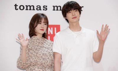 Ahn Jae Hyun quyết định đệ đơn ra tòa, khởi kiện Goo Hye Sun - ảnh 1