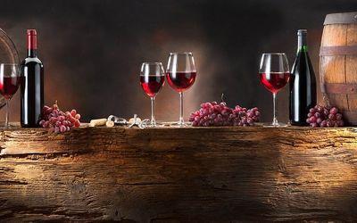 Rượu vang có thực sự tốt cho tim mạch, giúp giảm huyết áp? - ảnh 1
