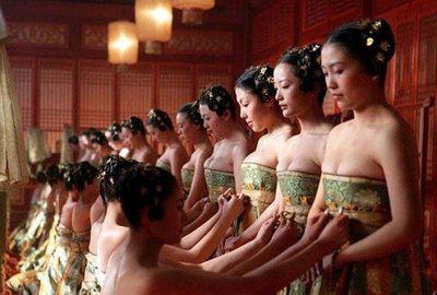 """Các nữ thái giám trong hoàng cung """"tịnh thân"""" như thế nào? - ảnh 1"""