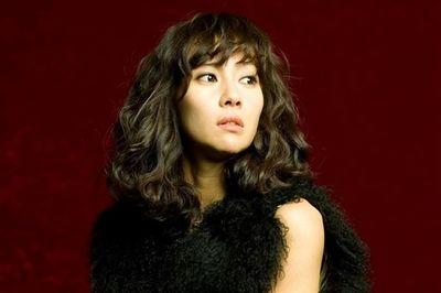 Nữ diễn viên Hàn Quốc bị tuyên án tù vi lái xe khi say rượu, gây tai nạn giao thông - ảnh 1