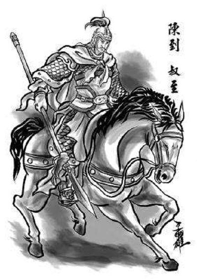 Mãnh tướng bí ẩn chỉ huy hộ vệ quân của Lưu Bị nhưng không xuất hiện trong Tam Quốc Diễn Nghĩa - ảnh 1