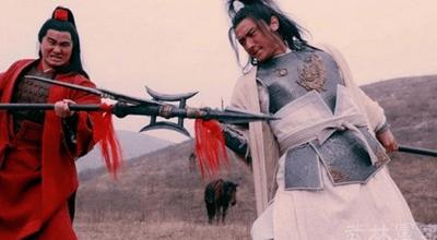 4 chủ nhân của thần binh Phương Thiên Họa Kích: Lữ Bố chỉ đứng thứ 2, người thứ nhất dũng mãnh vô song - ảnh 1