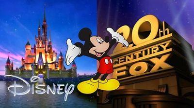 Tin tức giải trí mới nhất ngày 17/11: Disney thất vọng về doanh thu các bộ phim gần đây của Fox - ảnh 1