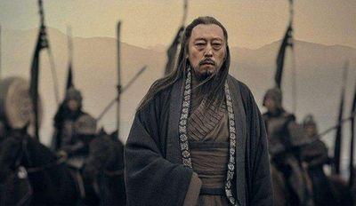 Tam Quốc: Bốn nhân vật mà Tào Tháo cả đời không thể chế ngự được - ảnh 1