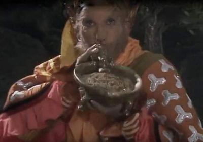 Tây Du Ký: Yêu quái sở hữu tuyệt kỹ lợi hại trong Tam Giới, bắt sống Đường Tăng nhưng không muốn ăn - ảnh 1