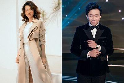 Tin tức giải trí mới nhất ngày 6/11: Minh Tú tát Cao Thiên Trang trên phim là thật - ảnh 1