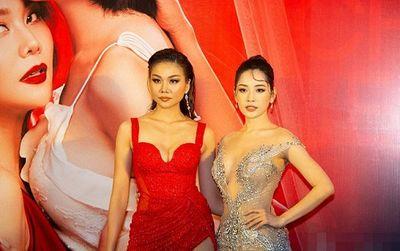 """Tin tức giải trí mới nhất ngày 18/12: Thanh Hằng chia sẻ về cảnh nóng với Chi Pu trong """"Chị chị em em"""" - ảnh 1"""