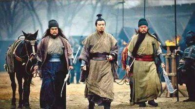 Tam Quốc: Lưu Bị đã có thể sở hữu Thất Hổ tướng nhưng lại để mất hai danh tướng vào tay Tào Tháo - ảnh 1