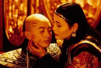 Nữ diễn viên đóng Quan Âm Bồ Tát trong Tây Du Ký gây bức xúc vì bỏ rơi con nuôi - ảnh 1