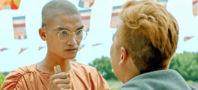 Nhã Phương động viên Trường Giang cực tình cảm giữa lúc phim Tết gặp trục trặc - ảnh 1