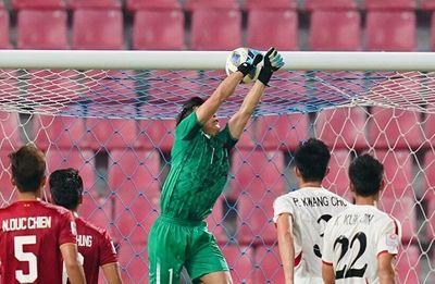 """Truyền thông quốc tế vẫn không ngừng """"xoáy sâu"""" vào nỗi đau thất bại của U23 Việt Nam - ảnh 1"""