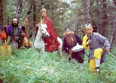Tây Du Ký 86: Những nữ yêu tinh xinh đẹp ngày ấy bây giờ ra sao? - ảnh 1