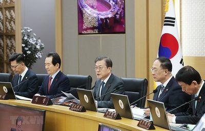 Triều Tiên ngưng thực hiện cam kết với Mỹ, Hàn Quốc kêu gọi quân đội tăng khả năng phòng vệ - ảnh 1