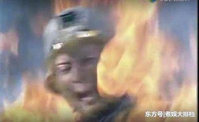 """Tây Du Ký 86: Phân cảnh chỉ có thể quay một lần, """"Tôn Ngộ Không"""" suýt phải trả giá bằng tính mạng - ảnh 1"""