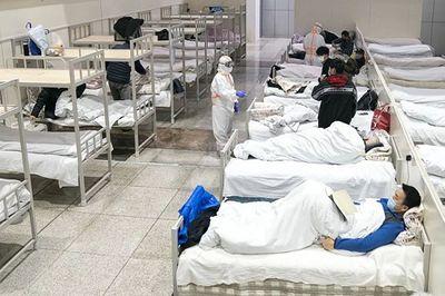 Tình hình dịch virus corona ngày 13/2: Thêm gần 15.000 ca nhiễm mới được ghi nhận - ảnh 1