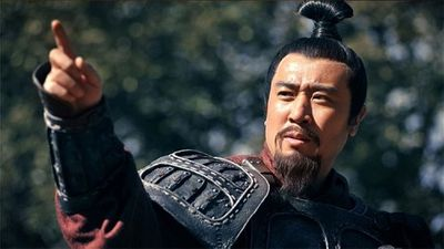 Tam Quốc: Sau thất bại trước Tào Tháo tại Từ Châu, số phận 2 người con gái của Lưu Bị ra sao? - ảnh 1