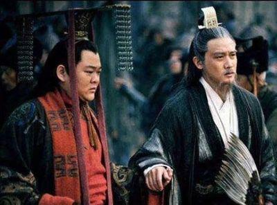 Tam Quốc: Vì sao Lưu Thiện phải đập bàn thất vọng sau khi khám xét của cải nhà Gia Cát Lượng? - ảnh 1