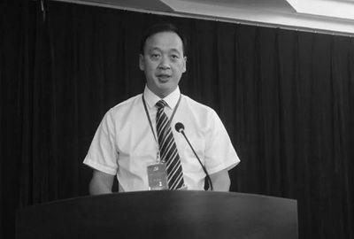 Giám đốc bệnh viện ở Vũ Hán qua đời vì Covid-19 - ảnh 1