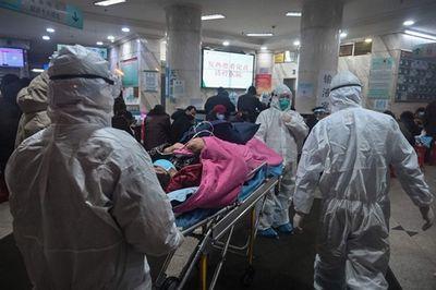 Tình hình dịch virus corona ngày 18/2: 73.348 ca nhiễm Covid-19, 1.868 người tử vong - ảnh 1