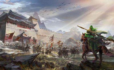 Tam Quốc: 3 quyết định sai lầm của Quan Vũ trong việc để mất Kinh Châu - ảnh 1